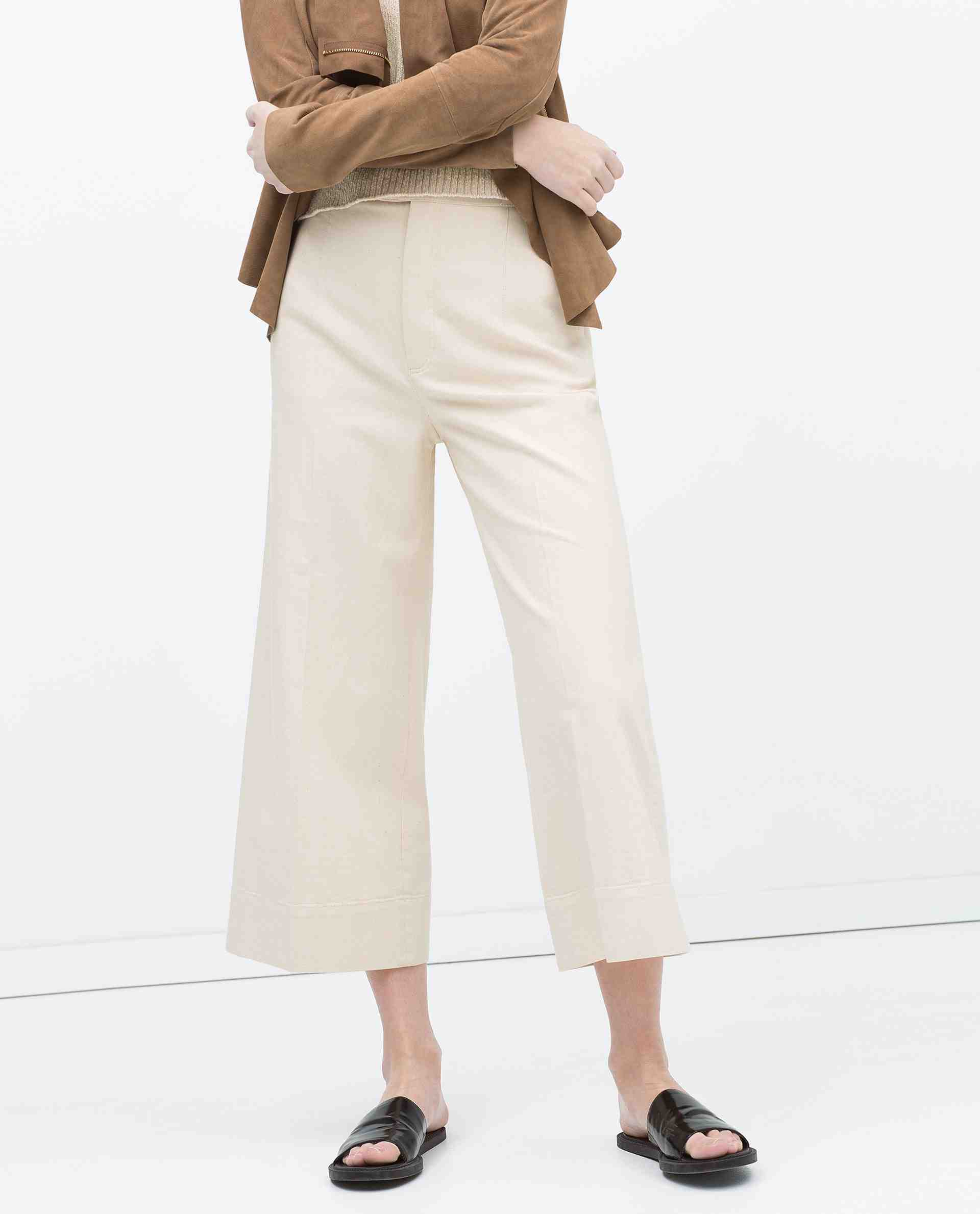 Zara - Pantalon(50 €)