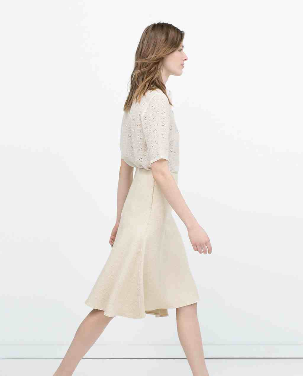 Zara - Jupe(50 €)