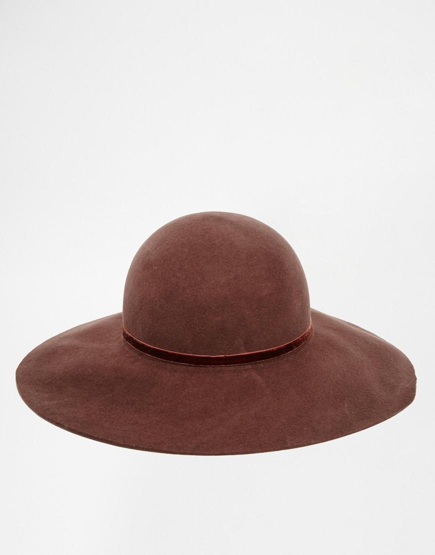 Asos - Chapeau(29 €)