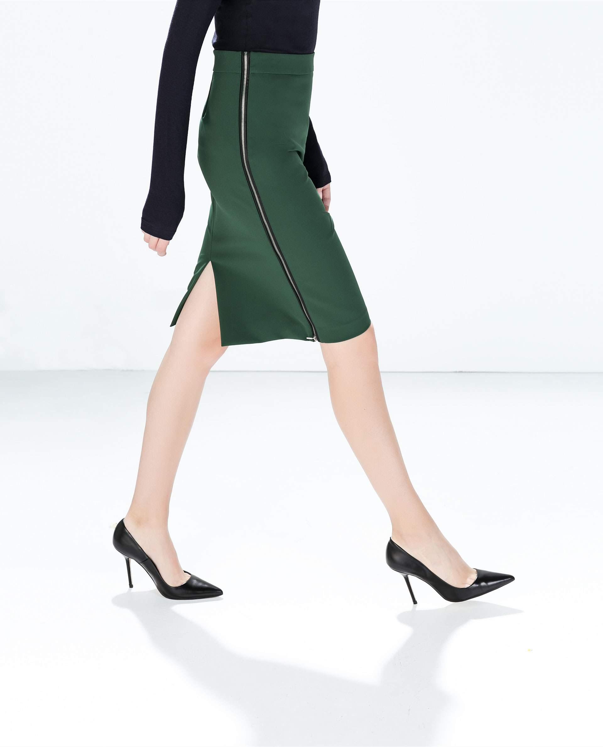 Zara - Jupe(40 €)