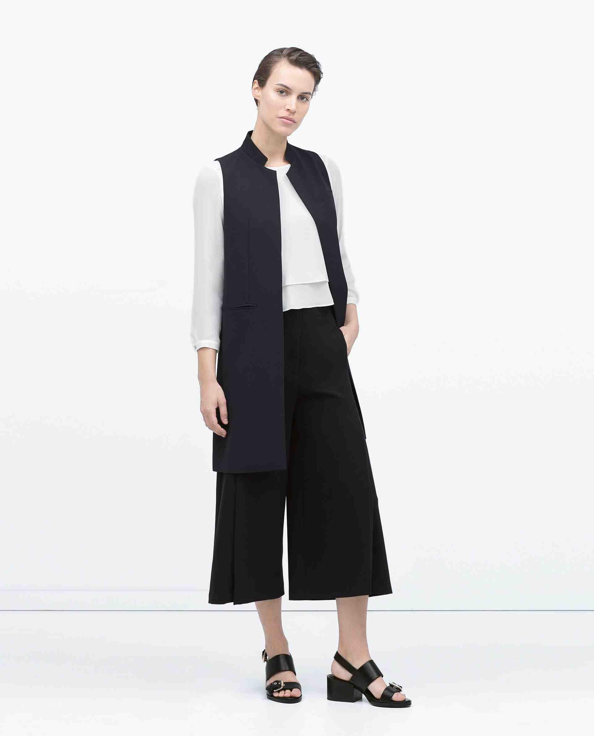 Zara - Veste(56 €)