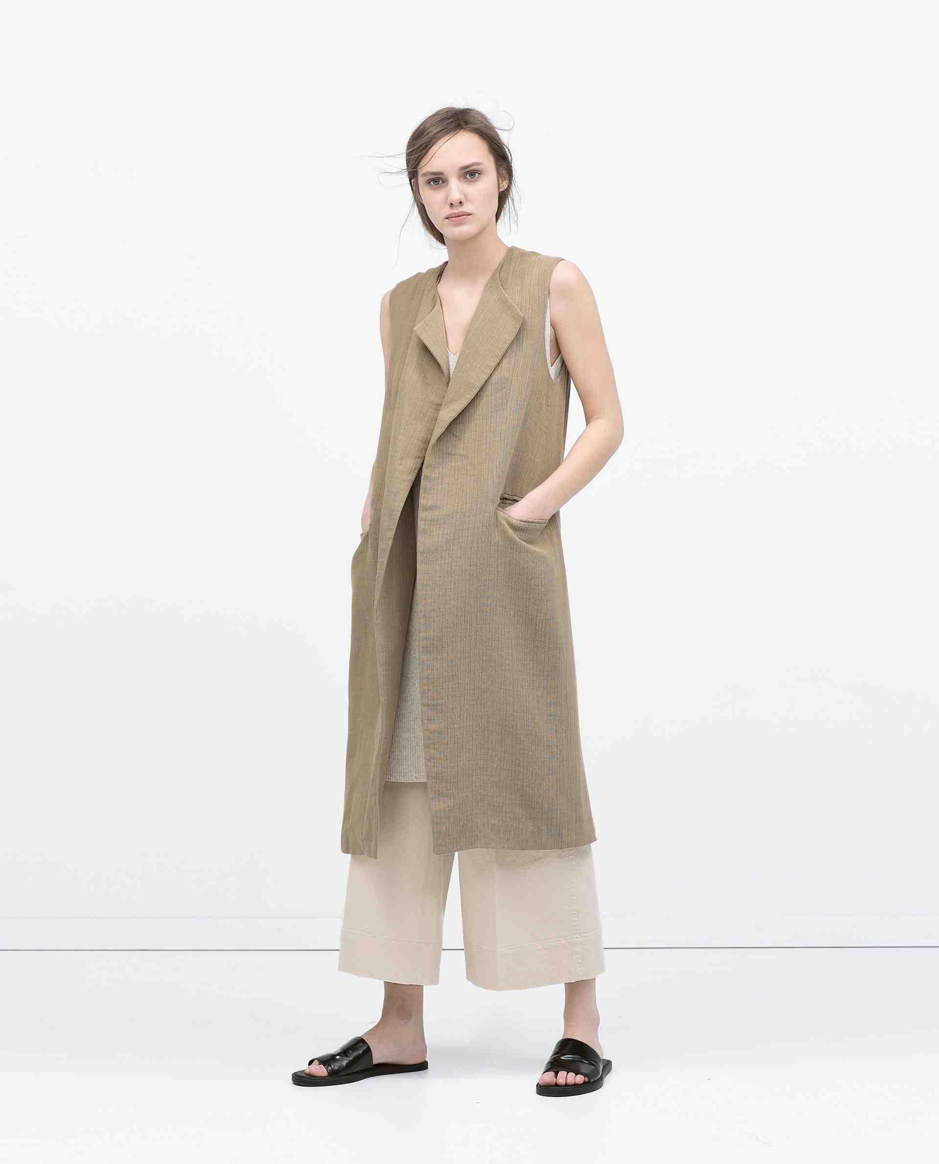 Zara - Veste(70 €)