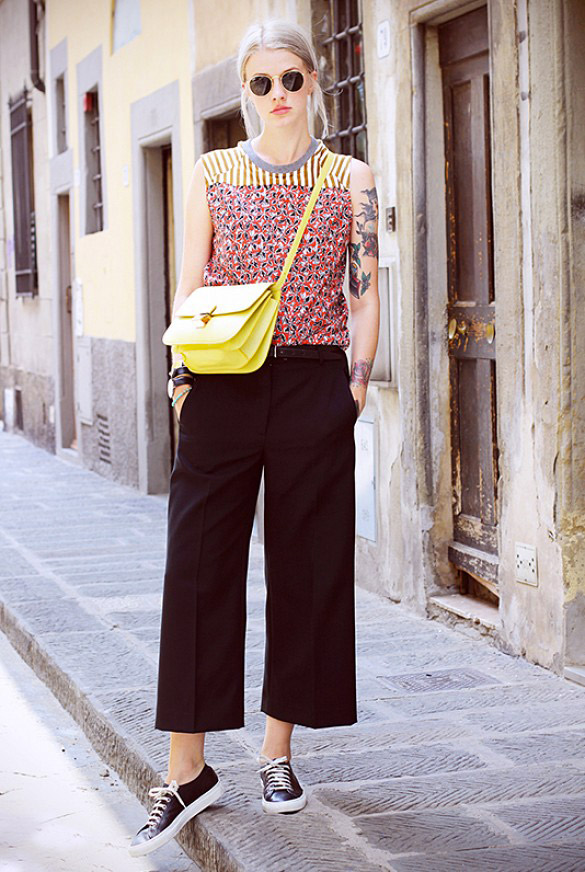 Marianne Theodorsen du blog Style Devil