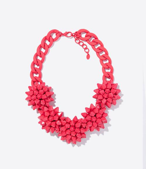Zara - Collier (25,95 €)