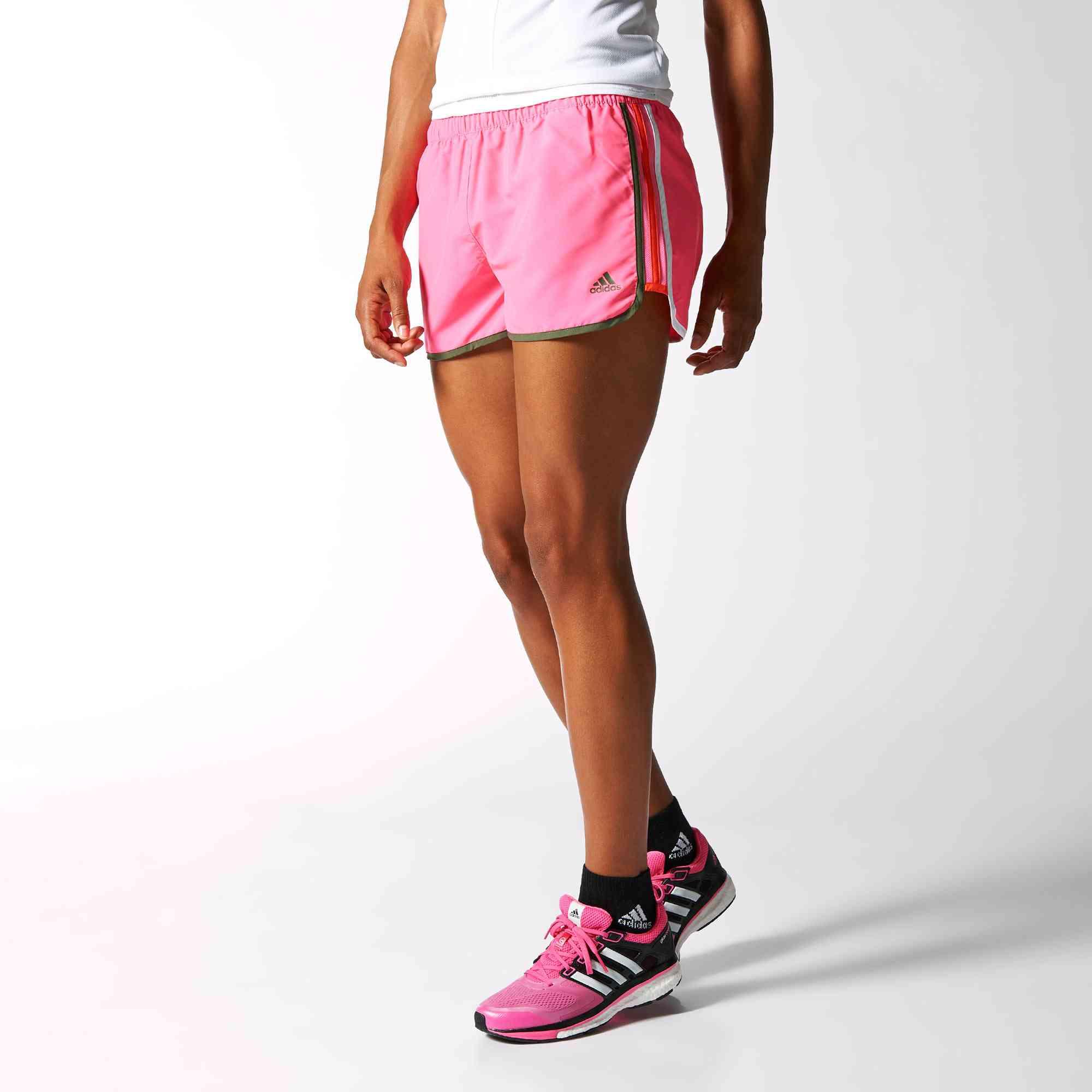 Adidas - Short(28 € )