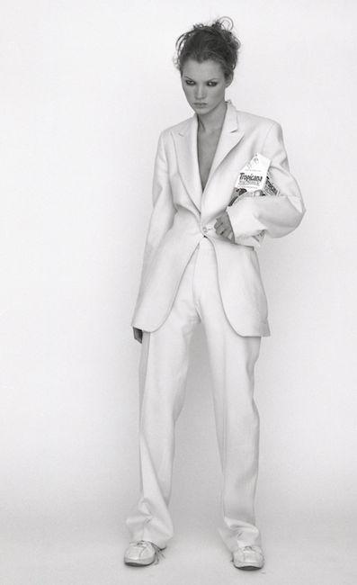 Kate Moss tropicana