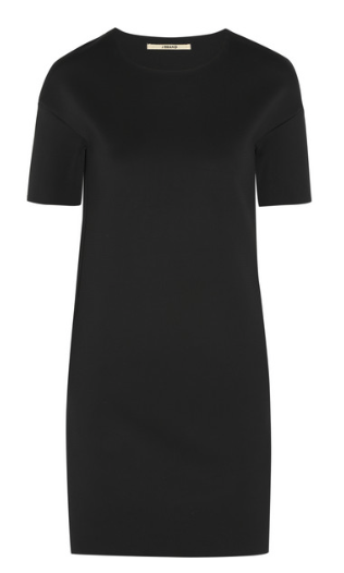 J Brand - Mini Robe en néoprène stretch (290 €)