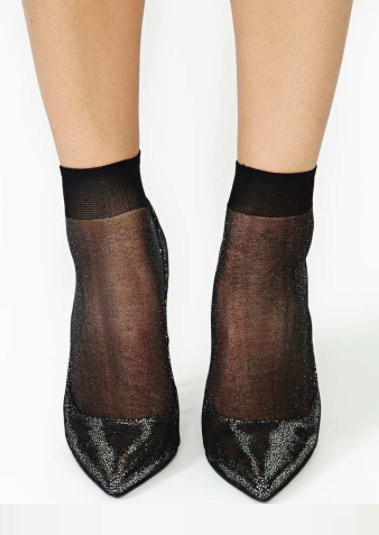 Nasty Gal - Chaussettes (6 €)