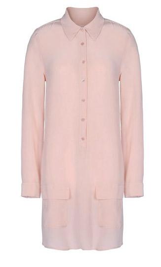 Equipment - Robe chemise (262 €)