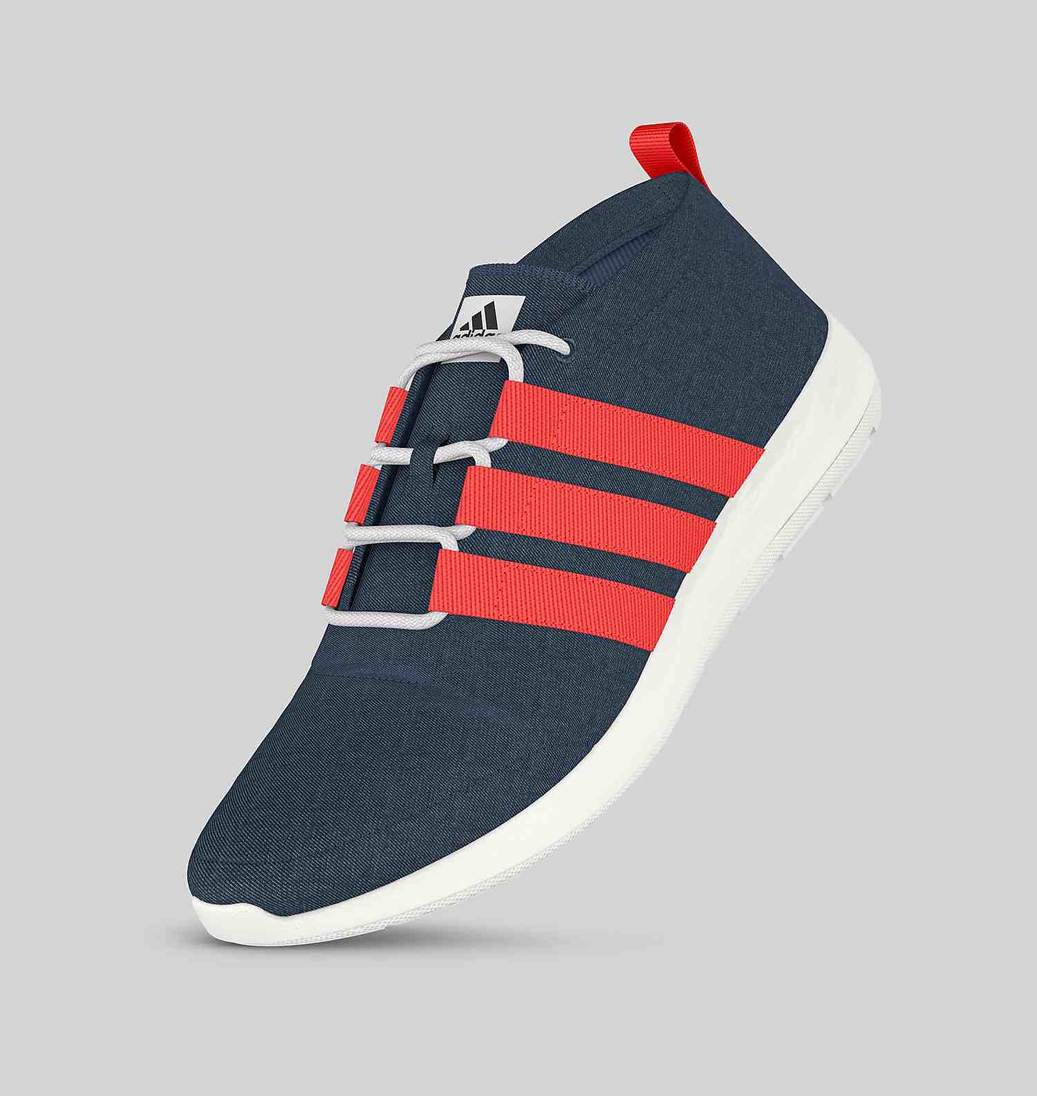 Adidas - Baskets(95€)