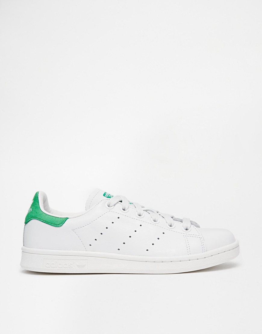 Adidas - \'Stan Smith\' (96 €)