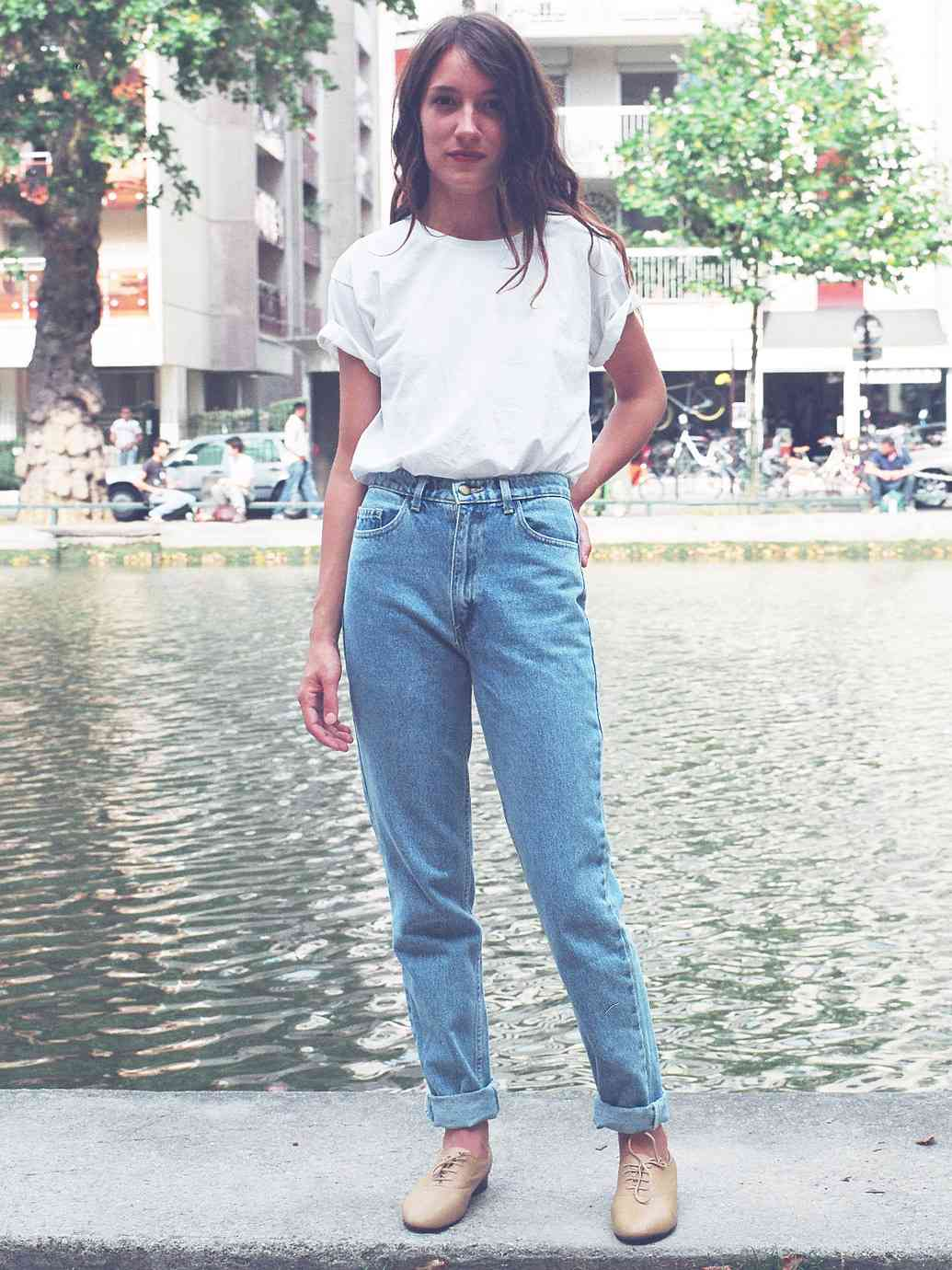 American Apparel - Jean(94 €)