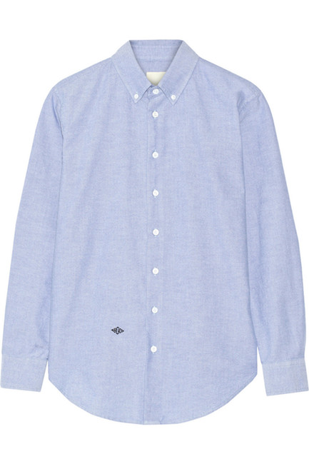 Band of Outsiders - Chemise (250 €)