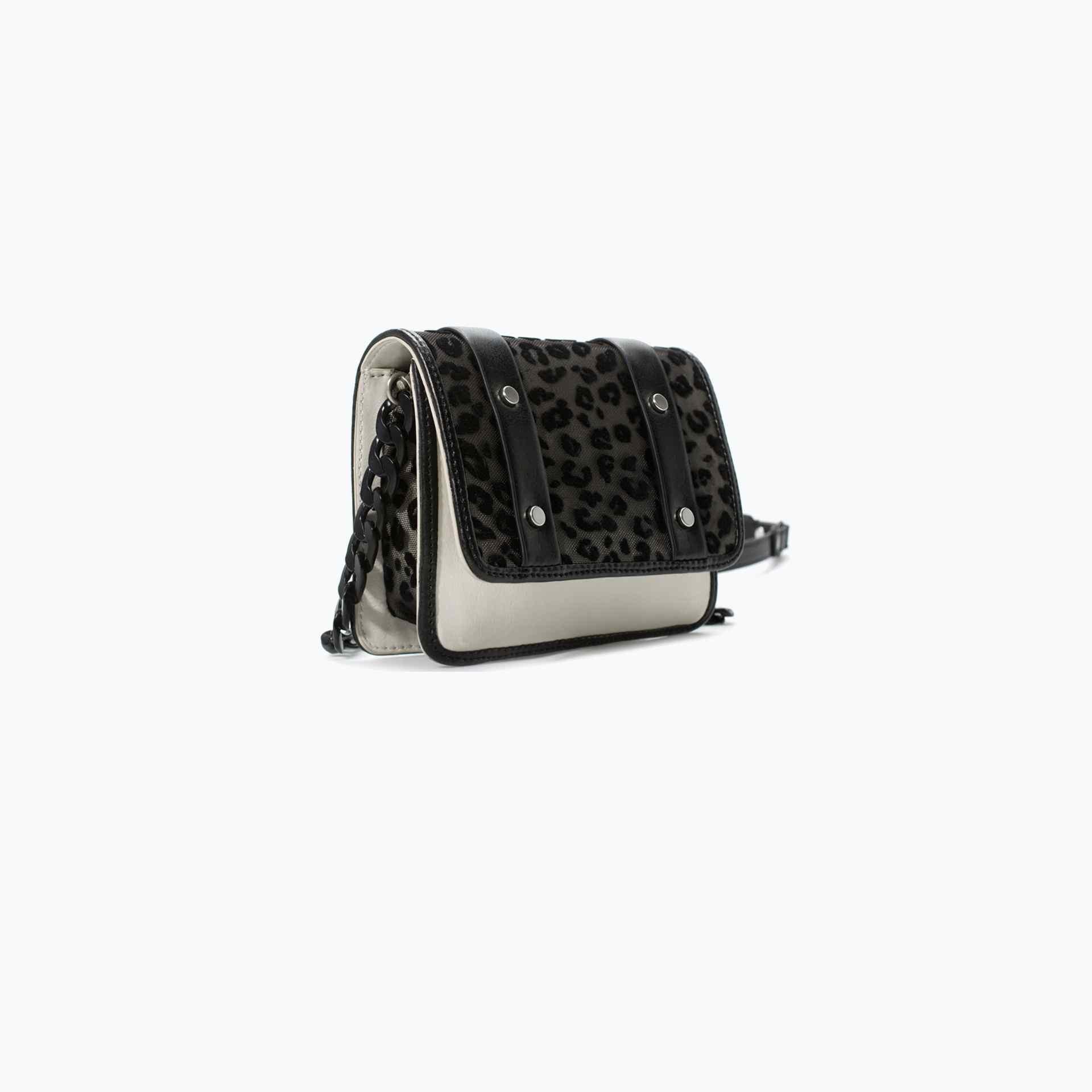 Zara - Sac(30 €)