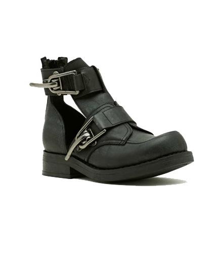 Jeffrey Campbell - Boots (89€)