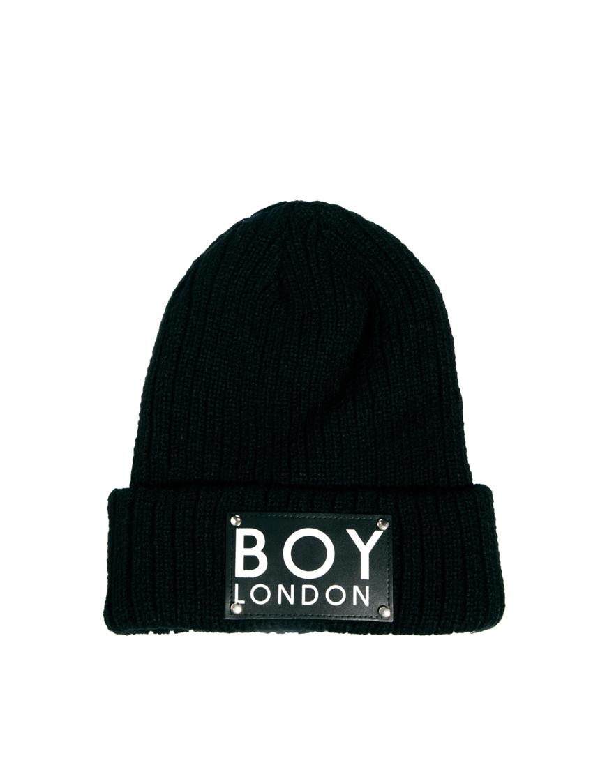Boy London - Bonnet (50 €)