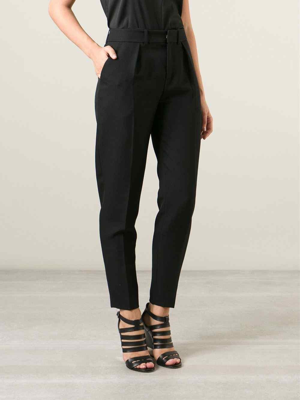 Iro - pantalon (270€)