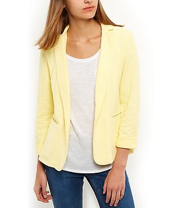 New look - blazer (25€)