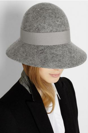 Stella McCartney - Chapeau(195 €)