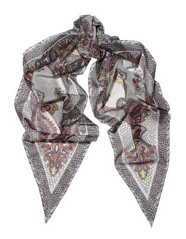 Kate Moss for Topshop - Foulard(59 €)