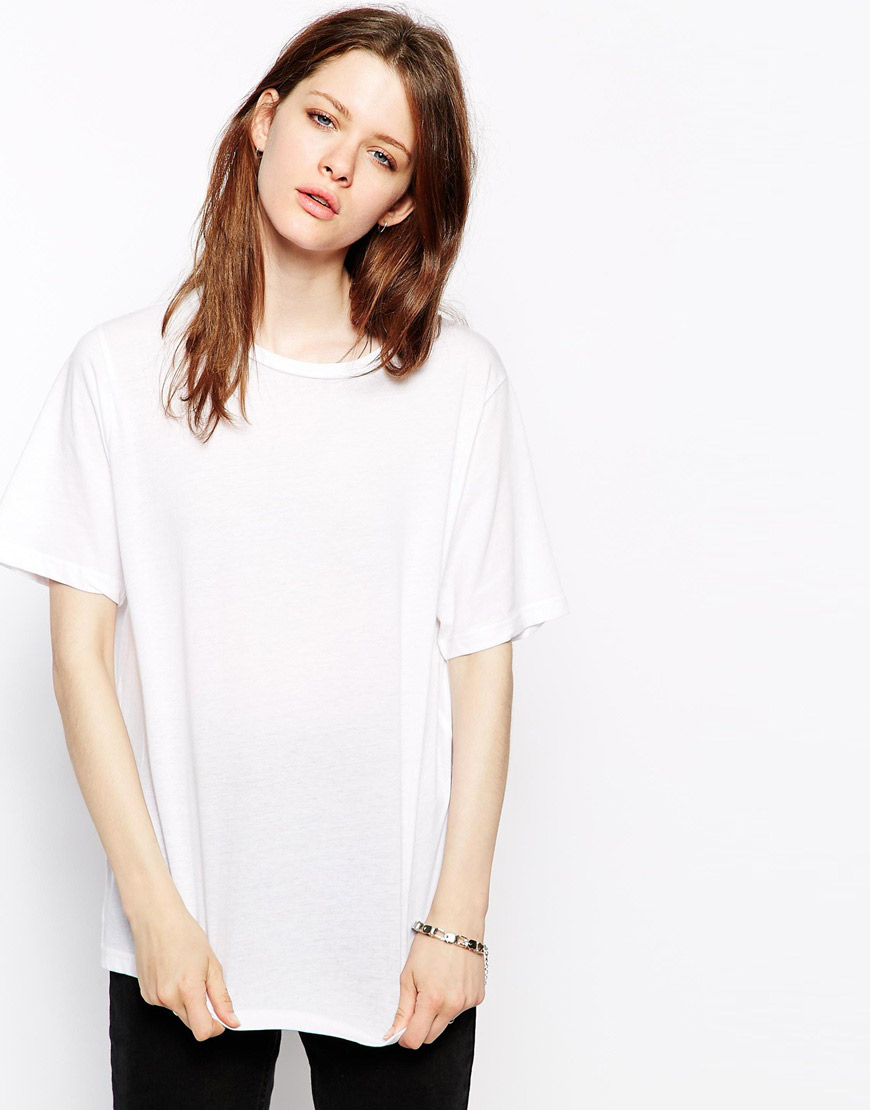 Cheap Monday - T-shirt (28 €)