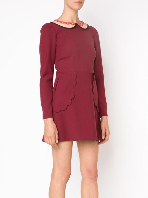 Red Valentino - robe (495€)