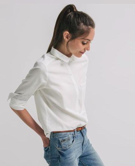 Promod - chemise (18€)