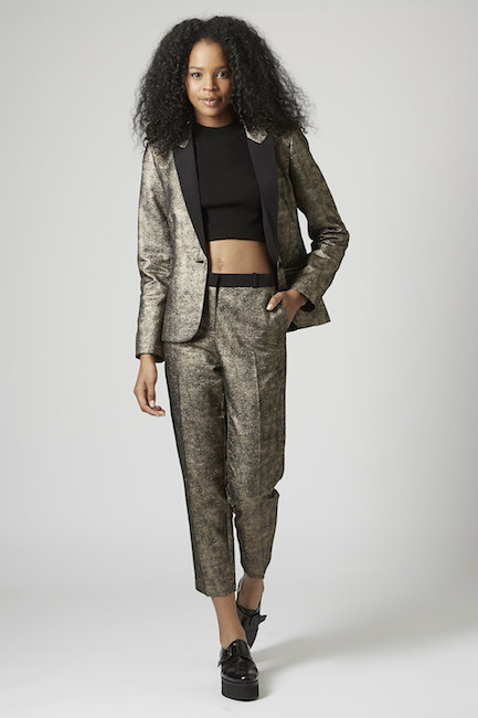 Topshop - Costume (208 €)