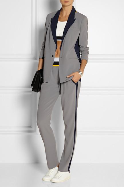 DKNY x Cara Delevingne - Costume (510 €)