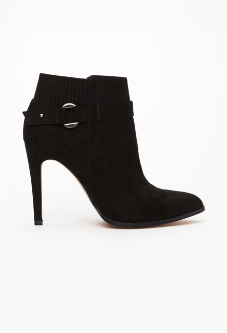 Forever 21 - Boots (29,50 €)