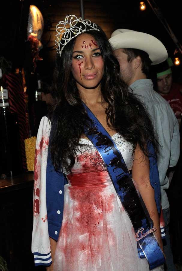 Leona Lewis au bal de promo qui a mal tourné