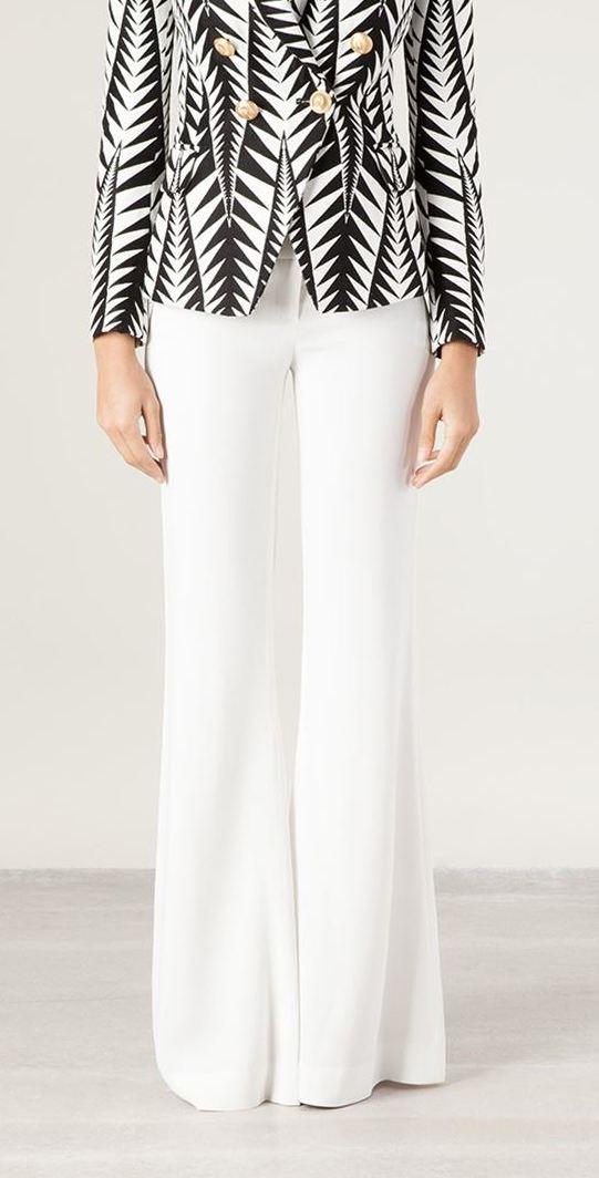 Balmain - pantalon (794€ au lieu de 1323€)