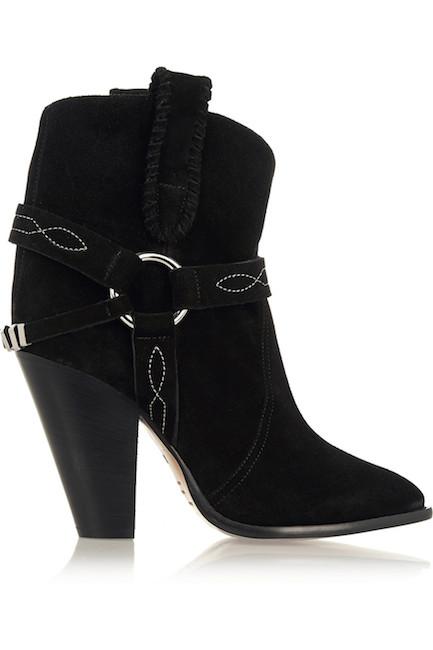 Isabel Marant - Boots (520 €)