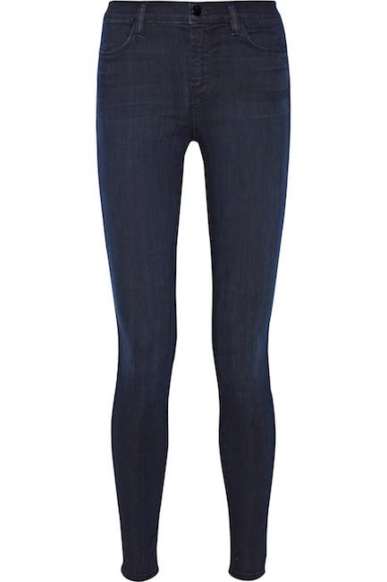 J Brand - Jean skinny (310 €)