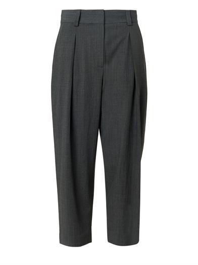 L\'agence - Pantalon large (197 €)