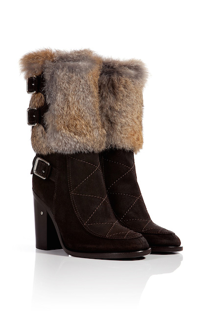 Laurence Dacade - Bottes (849 €)