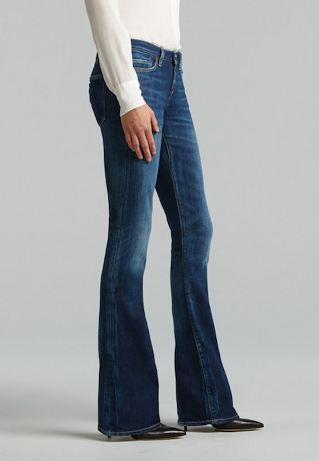 Levi\'s - Jean bootcut flare (160 €)
