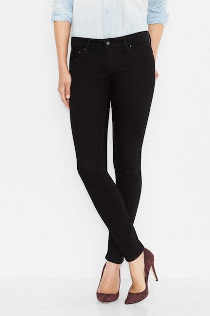 Levi\'s - Jean skinny (99 €)