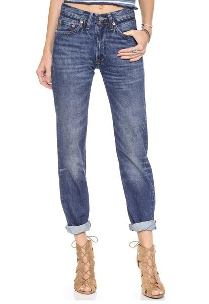 Levi\'s Vintage 1954 501 jeans (137 €)