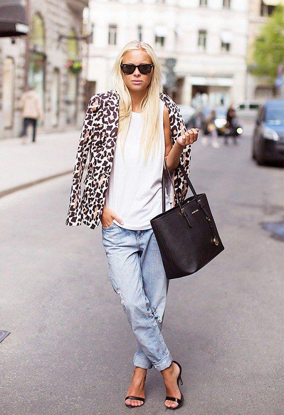 Crédit photo : Street Style Stockholm