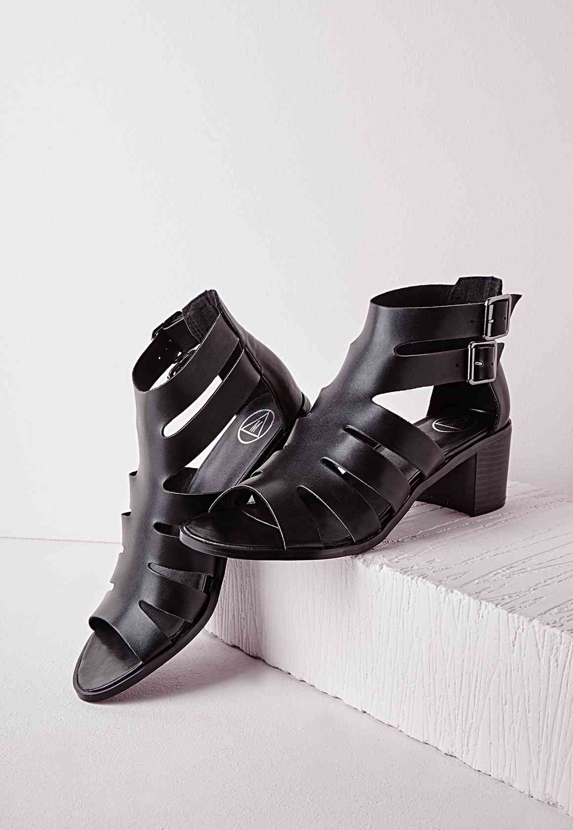 Missguided - chaussures (35€)