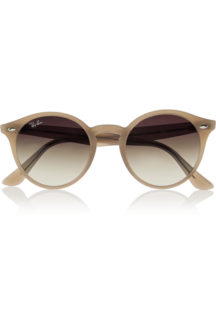 Ray-Ban - lunettes de soleil (155€)