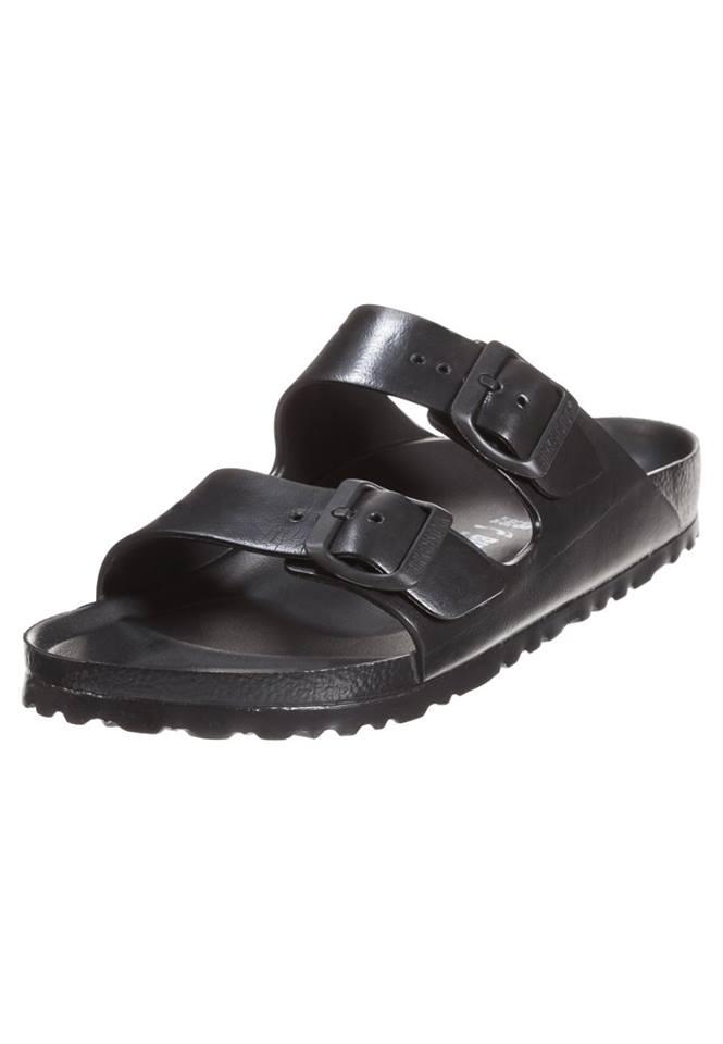 Birkenstock-Sandales (26€)