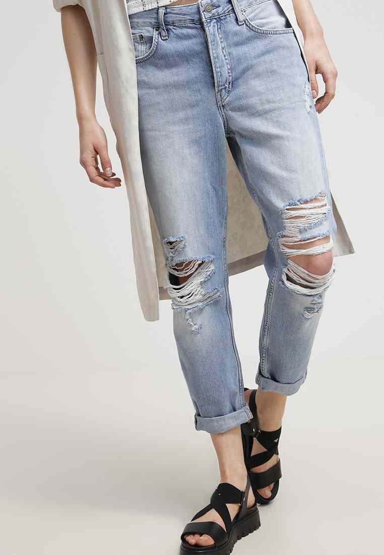 Topshop - jeans (55€)