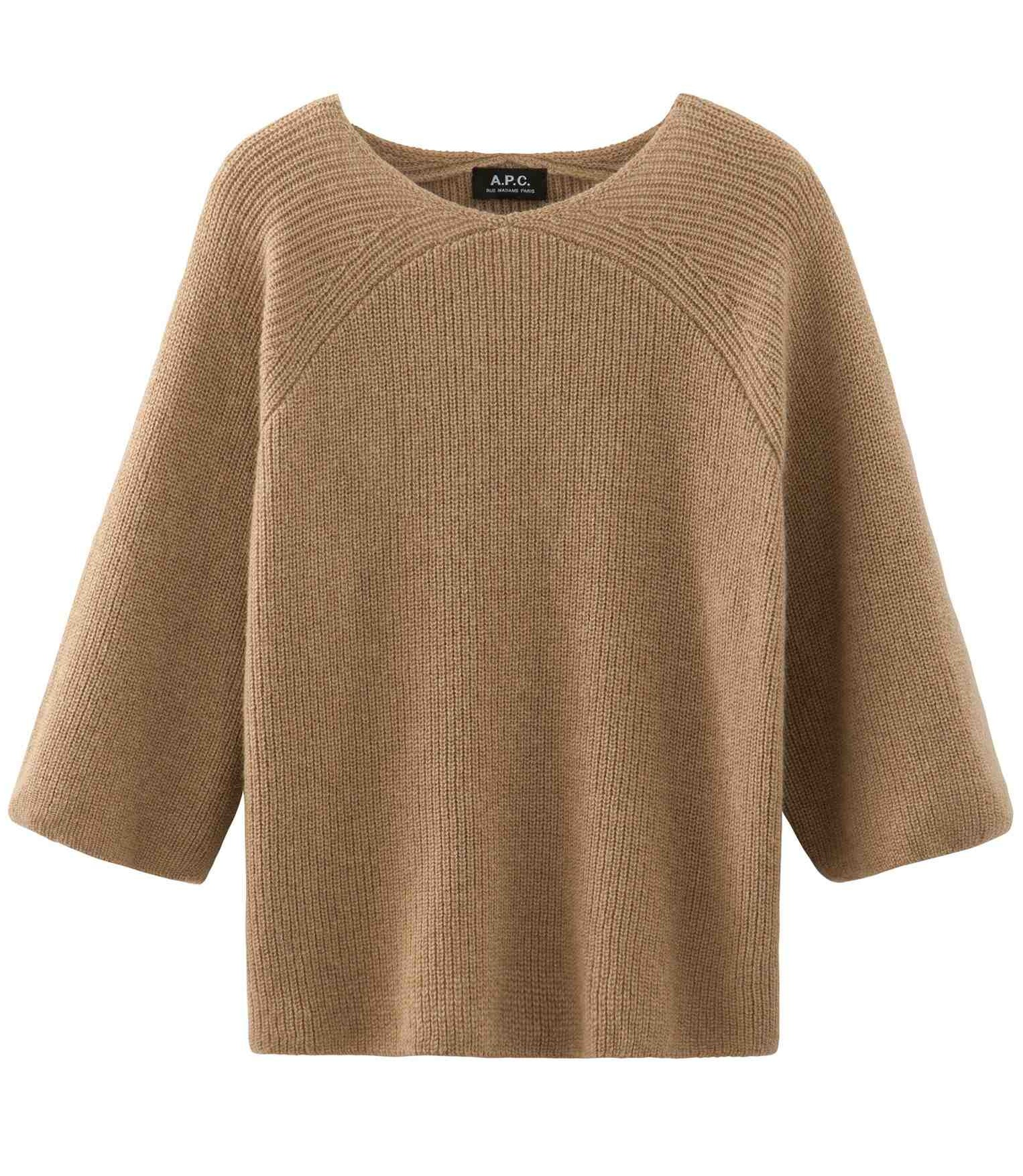 A.P.C - pull (220€)