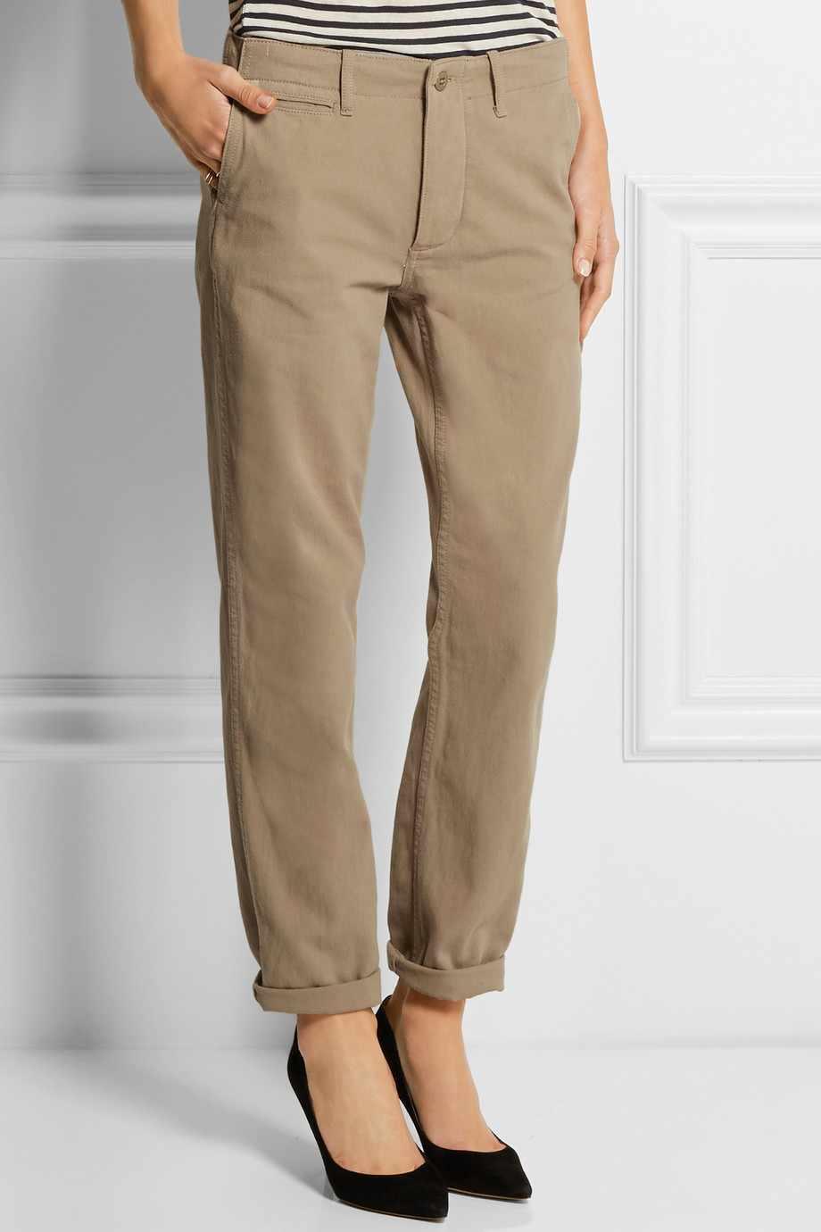 NLST - pantalon (83€ au lieu de 276€)