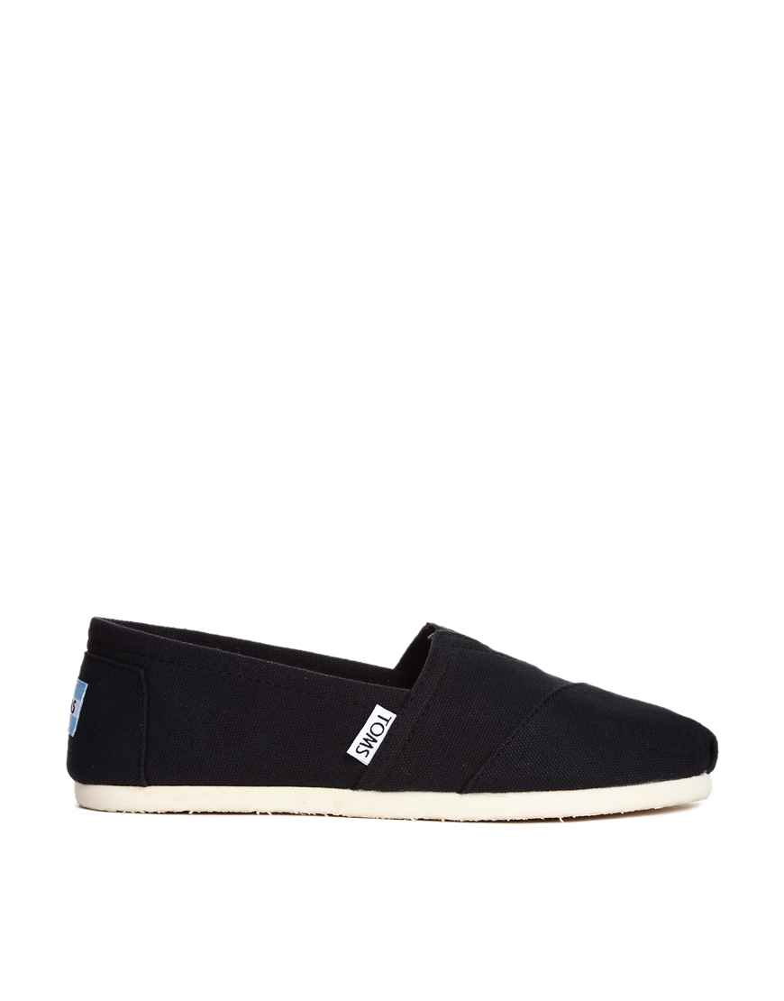 TOMS - chaussures (47€)