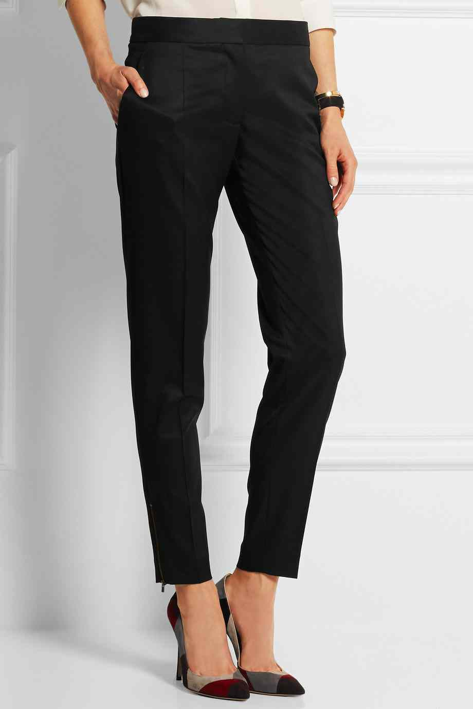Stella McCartney - pantalon (375€)