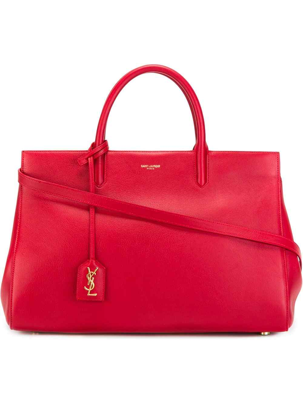 Yves Saint Laurent - sac (1690€)