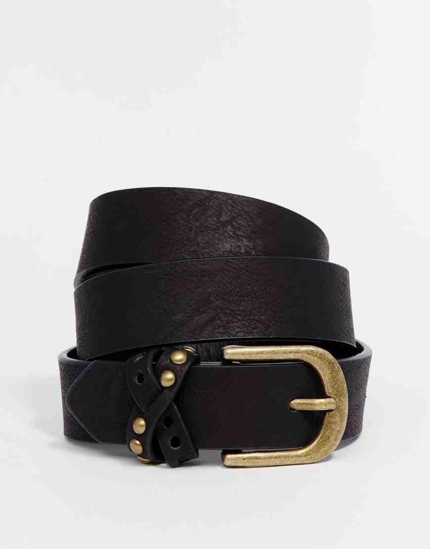Asos - ceinture (12€)